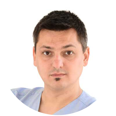 Dr. Magdó Mihály fogorvos, Magdódental Fogászat, Dabas